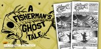 a fisherman's ghost tale tract header